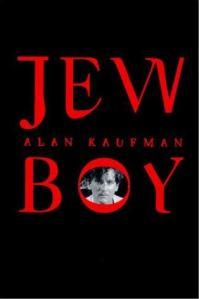 Jew Boy Cover
