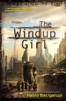 Cover of the book The Windup Girl