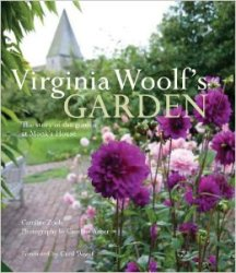 Find Virginia Woolf's Garden in the SPL catalog