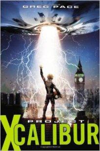 Cover of X Calibur