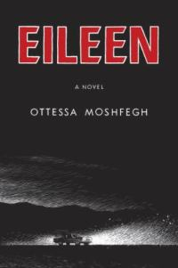 Cover of Eileen