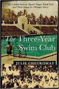 Cover of The Three Year Swim Club