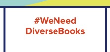 we need diverse books small