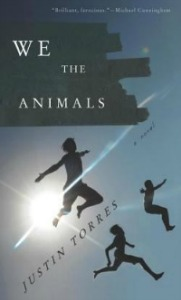 We the Animals in the Library catalog