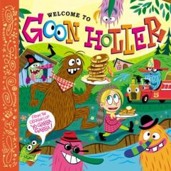 welcome to goon holer