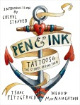 Click here to view Pen and Ink in the SPL catalog