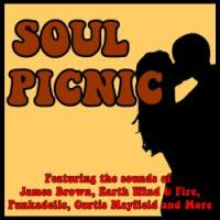 Find Soul Picnic in the Freegal Database