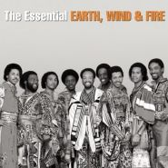 The Essential Earth Wind and Fire