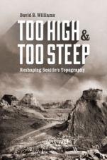 too high