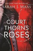 A Court of Thorns and Roses in the SPL catalog