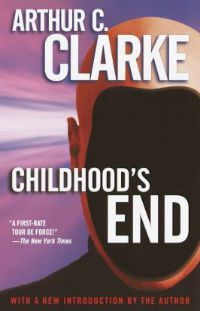 Childhood's End in the Library catalog
