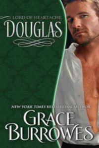 Douglas: Lord of Heartache in the Library catalog