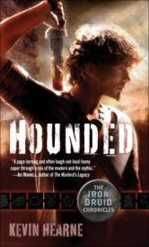 Find Hounded in the SPL catalog