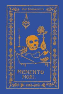 Find Memento Mori in the SPL catalog