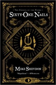 Find Sixty-One Nails on Goodreads