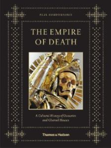 Find The Empire of Death in the SPL catalog