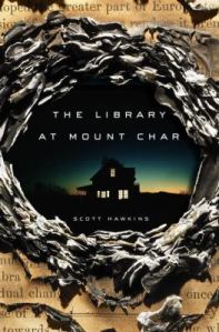 Find The Library at Mount Char in the SPL catalog
