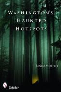 Find Washington's Haunted Hotspots in the SPL Catalog