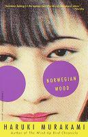 Norwegian Wood Book