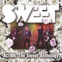 Coverart for Action: The Sweet Anthology