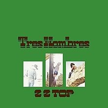 coverart for Tres Hombres