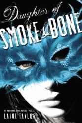 Find Daughter of Smoke & Bone in the SPL catalog