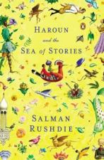 Find Haroun and the Sea of Stories in the SPL catalog