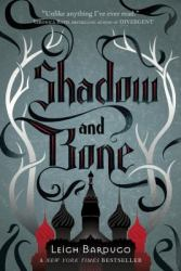 Find Shadow & Bone in the SPL catalog