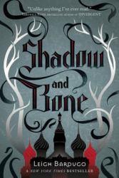 Find Shadow & Bone in the SPL catalog