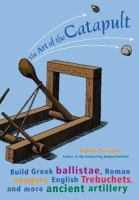 Find the Art of the Catapult in the SPL catalog