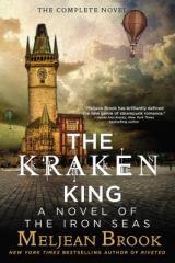 Find The Kraken King in the SPL catalog