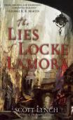 Find The Lies of Locke Lamora in the SPL catalog