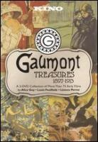 Gaumont Treasures