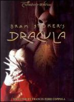Cover Image for Bram Stoker's Dracula
