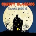 Cover image for Creepy Classics