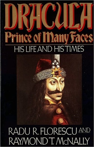 Cover Image for Prince of Many Faces