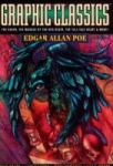 Cover image for Graphic Classics: Edgar Allen Poe