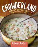 Find Chowderland in the SPL catalog