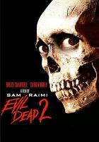 Find Evil Dead II in the SPL catalog