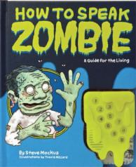 Find How to Speak Zombie in the SPL catalog