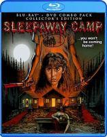 Find Sleepaway Camp in the SPL catalog