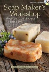 Find Soap Maker's Workshop in the SPL catalog