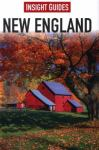 Find The Insight Guide to New England in the SPL catalog
