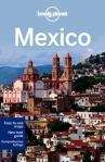 Find The Lonely Planet Guide to Mexico in the SPL catalog