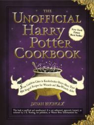 Find The Unofficial Harry Potter Cookbook in the SPL catalog