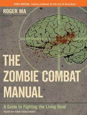 Find The Zombie Combat Manual in the SPL catalog