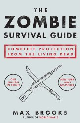 Find The Zombie Survival Guide in the SPL catalog