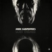 Cover image for John Carpenter's Lost Themes