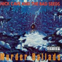 Cover image for Nick Cave's Murder Ballads