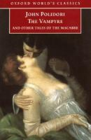 Cover image for The Vampyre